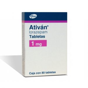 Buy Ativan 1mg Online