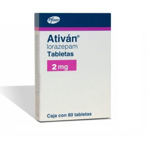 Buy Ativan 2mg Online